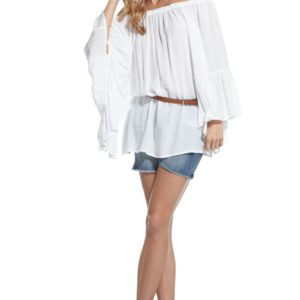 ELAN Women Tops Item # 174655