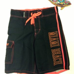 ALVIN'S ISLAND Men Swimwear Item # 207854