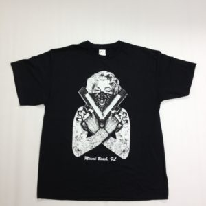 ALVIN'S ISLAND Men Graphic tees Item # 123368