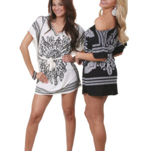 PARADISE Women Cover Ups Item # 157294
