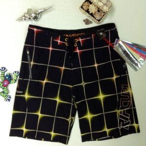 ALVIN'S ISLAND Men Swimwear Item # 172977