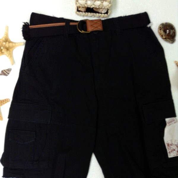 ALVIN'S ISLAND Men Shorts and pants Item # 204879