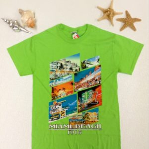 ALVIN'S ISLAND Men Graphic tees Item # 188912