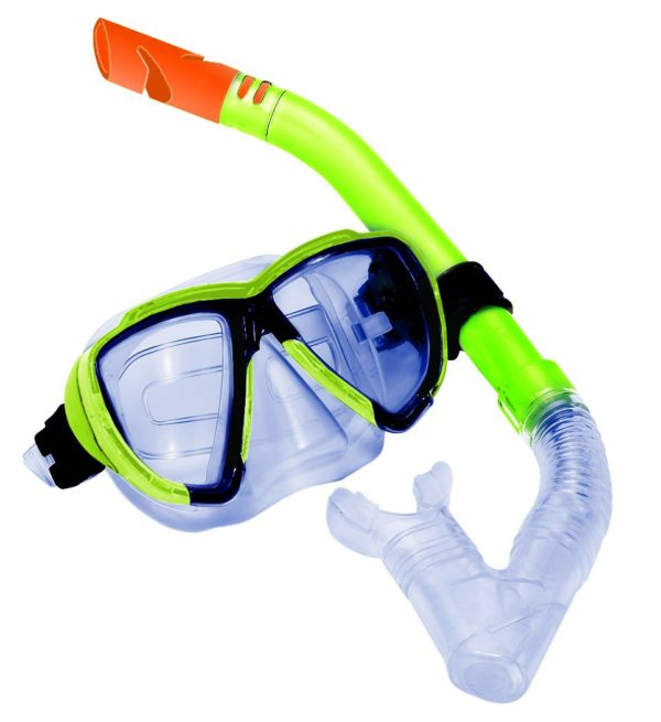 ALVIN'S ISLAND Beach accessories Swim masks & googles Item # 18862