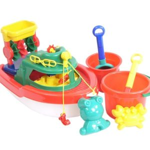 Sand Toys | Toy Boat | Kid's Toys