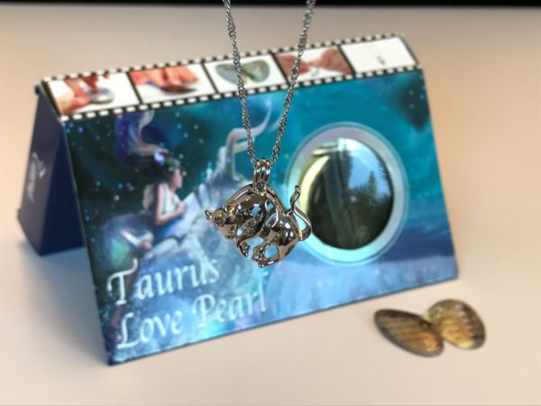 Gift Shops USA | Love Pearl Necklace
