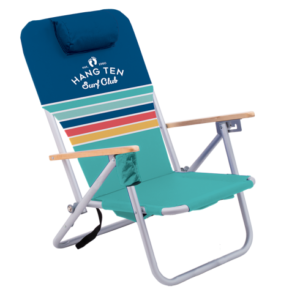 Hang Ten Surf Club Chair