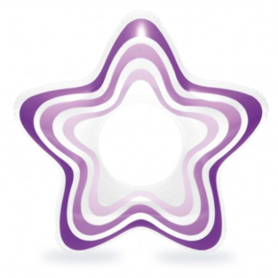 Kid's Star Shaped Float