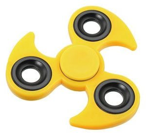 Turbo Fighter Spinners