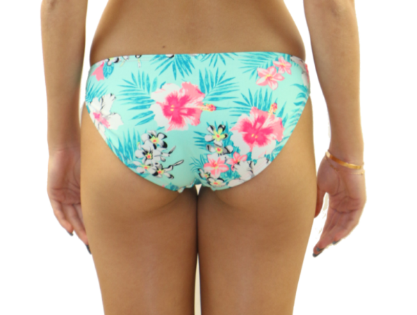 Classic Bottom Floral