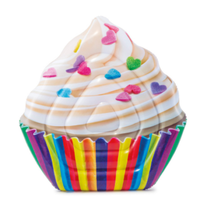 Cup Cake Float