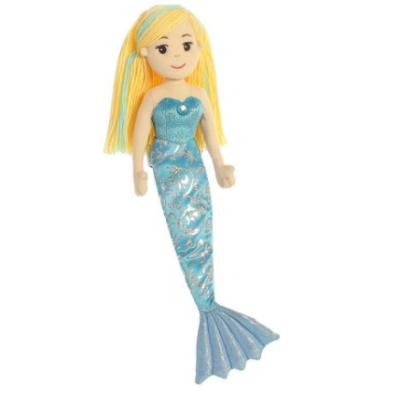 Mermaid Doll Chelsea