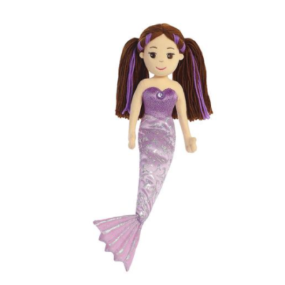 Mermaid Doll Merissa