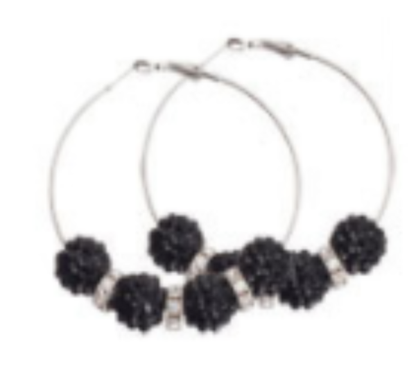 Araceli Earrings