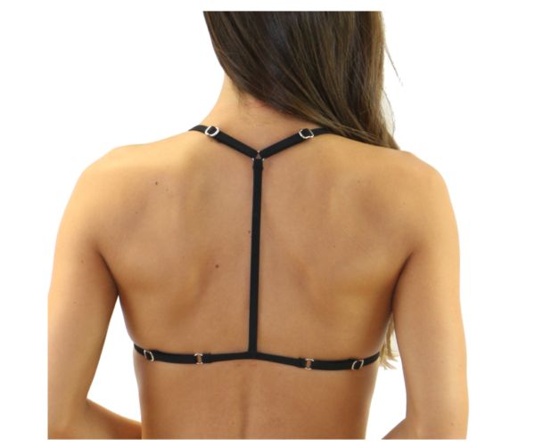 Radiance T-Back Triangle Top