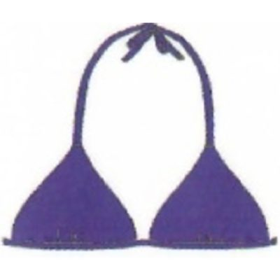 Slide Triangle Grape
