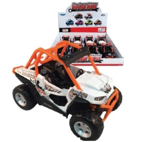 "5"" Beach Buggy with Lights and Sound"