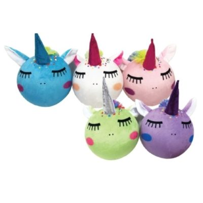 "6"" Unicorn Inflatable Ball"